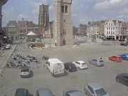 Bethune - Grand Place