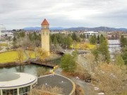 Spokane - Downtown