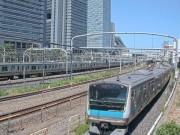埼玉市 - 铁路