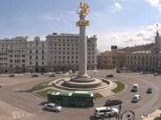 トビリシ - 自由広場