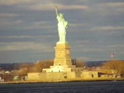 New York - Statue of Liberty [2]