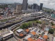 Johor Bahru - Paisajes Urbanos