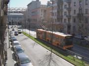 Milan - Via Tonale