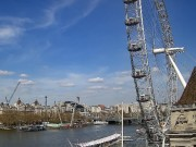 Londres - London Eye [2]