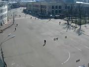 Kiev - Plaza Kontraktova