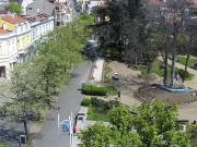 Live Square Cam in Burgas