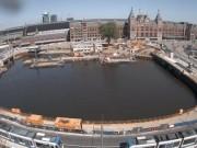 アムステルダム - アムステルダム中央駅