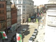 Cardiff - St Mary Street