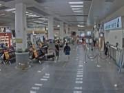 Nangan - Aeropuerto de Nang…
