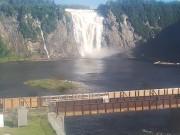 Quebec City - Montmorency Falls