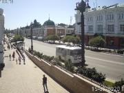 Omsk - Lyubinsky Prospekt
