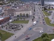 Narvik - Centro de la Ciudad