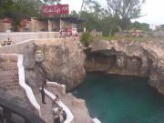 Negril - Cliff