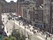 アムステルダム - ダムラック通り