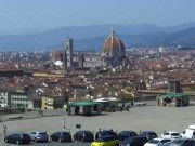 Florence - Michelangelo Square