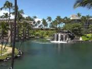 夏威夷岛 - 韦科洛亚村
