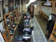 バリ島 - 理容店