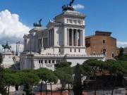 Roma - Plaza Venezia [2]