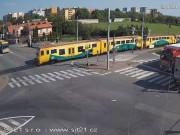 奥特罗科维采 - 路口
