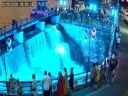 Udaipur - Fateh Sagar Lake