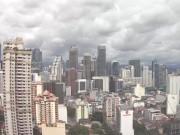 Kuala Lumpur - Horizonte
