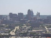 Cincinnati - Horizonte