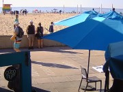 Hermosa Beach - The Strand