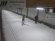 ヤミヤルヴィ - スキートンネル