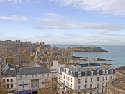 Saint-Malo - Panoramic View