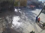 カラスパラ - コレデラ広場