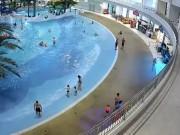 新西伯利亚 - 水上游乐园