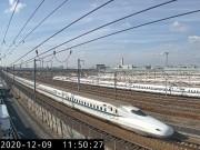 摄津 - 新干线