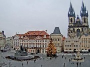 Prague - Old Town Square [2]
