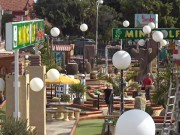 Playa del Ingles - Shopping Mall