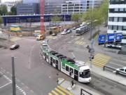 Zurich - Intersection
