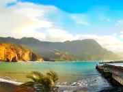 Gran Canaria - Playa de Agaete