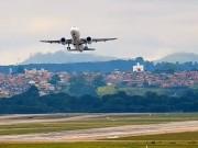 圣保罗 - 瓜鲁柳斯国际机场