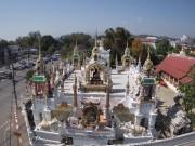 清莱 - Wat Ming Muang寺