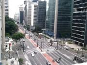 Sao Paulo - Paulista Avenue