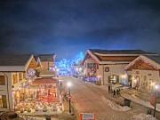 Leavenworth - Front Street Park