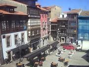 Llanes - Plaza Parres Sobrino