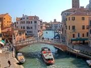 ヴェネツィア - グーリエ橋