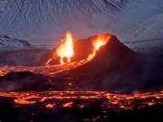 Fagradalsfjall - Geldingadalir Volcano
