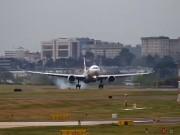 リスボン - リスボン空港