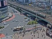 Shinjuku - Cruce