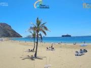 特内里费岛 - 特雷西塔海滩