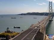 Kobe - Akashi Kaikyo Bridge
