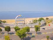 Manaus - Ponta Negra Beach