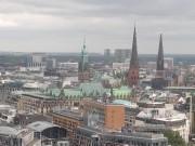 Hamburgo - Vista Panoramica [2]