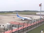 冈山 - 冈山机场